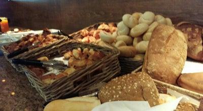Photo of Breakfast Spot Hyatt Place Breakfast Hall at Amsterdam/holland, Netherlands