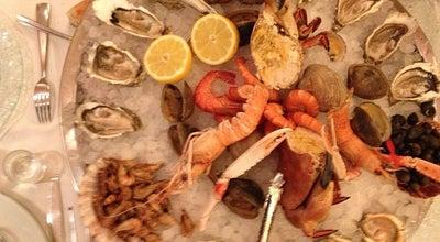 Photo of Food Brasserie La Lorraine at 2 Place Des Ternes, Paris 75017, France