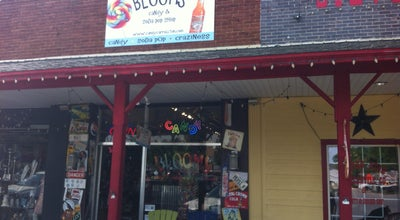Photo of Candy Store Blooms Candy & Soda Pop Shop at 1106 W Main St, Carrollton, TX 75006, United States