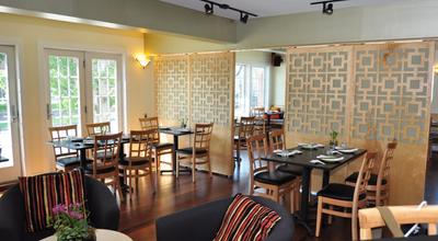 Photo of Asian Restaurant Tao Yuan Restaurant at 22 Pleasant St, Brunswick, ME 04011, United States