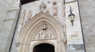 Photo of History Museum Iglesia de San Nicolás at C/ Fernán González S/n, Burgos 09003, Spain