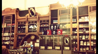 Photo of Cafe El Gato Negro at Av. Corrientes 1669, Buenos Aires, Argentina