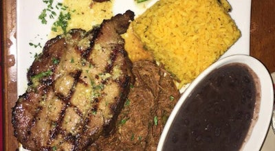 Photo of Cuban Restaurant Cuba's Cookin' at Wilhelminastraat 27, Oranjestad, Aruba