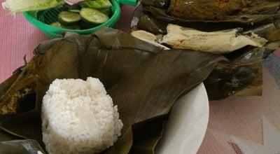 Photo of Indonesian Restaurant Pepes Jambal Walahar H. Dirja at Karawang, Karawang Timur, Indonesia
