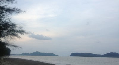 Photo of Beach Pantai Makhkota at Malaysia