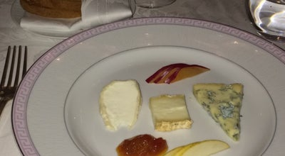 Photo of Italian Restaurant Il Palagio at Four Seasons Hotel Firenze at Borgo Pinti, 99, Firenze 50121, Italy