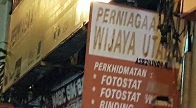 Photo of Bookstore Perniagaan Wijaya Utara at Kangar, Malaysia