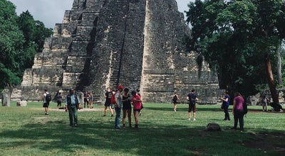 Photo of National Park Tikal, Peten at Guatemala
