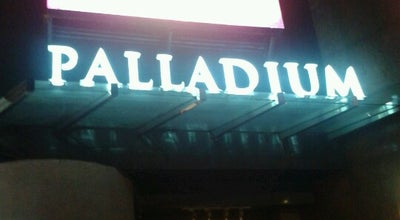 Photo of Nightclub Palladium at Ground Flr, New World Hotel, Makati City 6000, Philippines