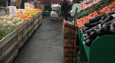 Photo of Grocery Store Aron's Kissena Farms at 7215 Kissena Blvd, Flushing, NY 11367, United States