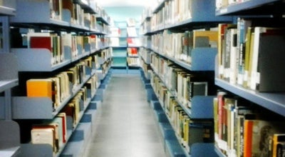 Photo of Library Biblioteca Municipal Murilo Mendes at Praça Antônio Carlos, S/nº - Centro, Juiz de Fora 36010-140, Brazil