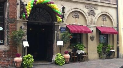 Photo of Italian Restaurant Pizzeria Cyklop at Mikołajska 16, Krakow, Poland