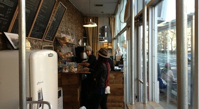 Photo of Coffee Shop Konditori at 182 Allen St, New York, NY 10002, United States