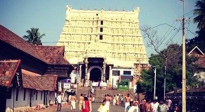 Photo of City Trivandrum at India