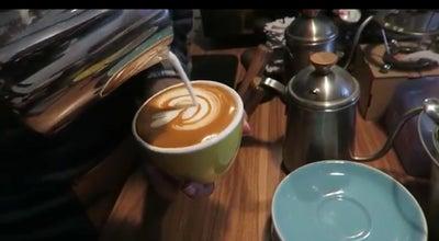 Photo of Coffee Shop Kofi 299 at Jl Raya Sarimanah, Bandung, Indonesia