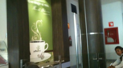 Photo of Breakfast Spot Coffee Tree at Cinepolis, Mexico