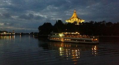 Photo of Park Kuching Waterfront at Along Jln. Main Bazaar & Jln. Tunku Abdul Rahman, Kuching 93000, Malaysia