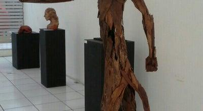 Photo of Art Gallery Monet Plaza Arte at Monet Plaza Shopping, Santa Maria 97050-801, Brazil