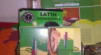 Photo of Mexican Restaurant Salsa Latina at 315 Central Ave, Albany, NY 12206, United States