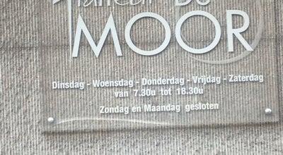 Photo of Shop and Service Traiteur De Moor at Markt 4, Zomergem, Belgium