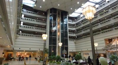 Photo of Hotel 京都ブライトンホテル (Kyoto brighton Hotel) at 上京区仕丁町330, 京都市 602-8071, Japan