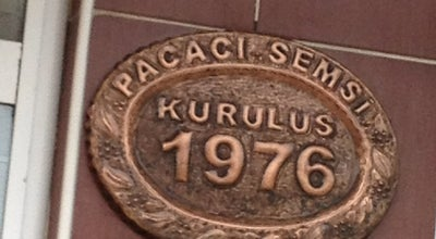 Photo of Soup Place Paçacı Şemsi at Tahıl Pazarı Mahallesi, Antalya 07040, Turkey