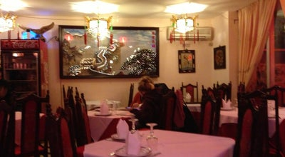 Photo of Chinese Restaurant New Great Wall at Βασιλίσσης Αμαλίας 1, Μαρούσι 151 22, Greece
