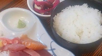 Photo of Japanese Restaurant きよ美 本店 at Hitachi, Japan
