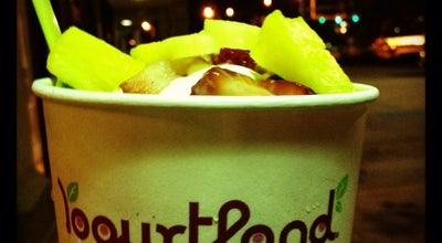 Photo of Dessert Shop Yogurtland at 7474 Corporate Blvd, Baton Rouge, LA 70809, United States