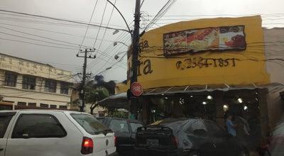Photo of Bakery Padaria e Confeitaria Guanabara at Av. Antenor Navarro, Rio de Janeiro 250, Brazil