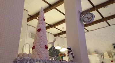 Photo of Dessert Shop Кафе-кондитерская «Корица» at Героев14а, Кириши, Russia