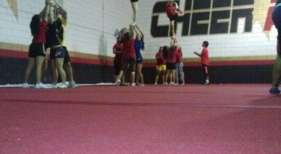Photo of Dance Studio Cheer Academy at Monterrey, Mexico