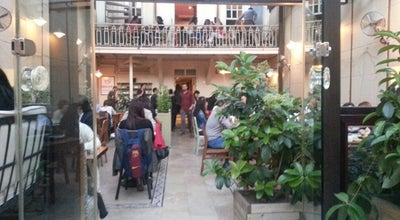Photo of Bar İsis Bar at Caferağa Mah. Kadife Sok. No: 26 Kadıköy, İstanbul 34710, Turkey