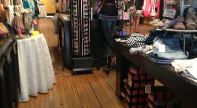 Photo of Boutique francesca's at 2012 N Halsted Ave, Chicago, IL 60614, United States