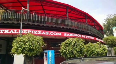 Photo of Pizza Place Central de Pizzas at Circuito Medicos 16, CIUDAD SATELITE 53100, Mexico