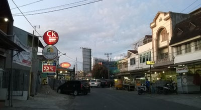 Photo of Asian Restaurant Kinol Town Square at Simpang Kinol, Padang, Indonesia