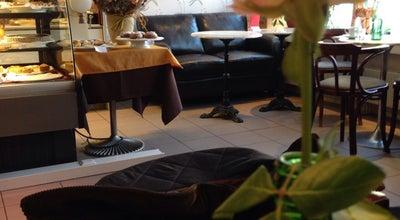 Photo of Cafe Café Julia at Koskenparras 4, Imatra 55100, Finland