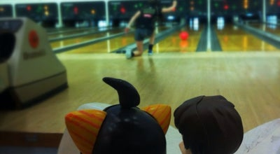 Photo of Bowling Alley 鈴鹿サーキット サーキットボウル at 稲生町7992, Suzuka 510-0295, Japan