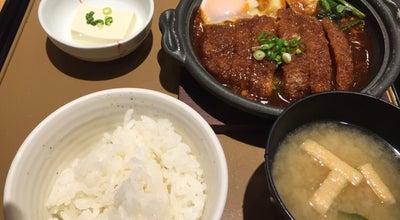 Photo of Japanese Restaurant やよい軒 上尾東口店 at 宮本町3-2, 上尾市, Japan