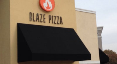 Photo of Pizza Place Blaze Pizza at 2625 Pacific Coast Hwy, Torrance, CA 90505, United States