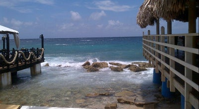 Photo of Steakhouse The Grillking at Curacao