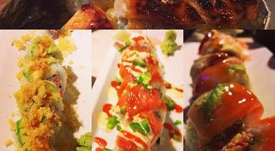 Photo of Sushi Restaurant Momoyama at 1800 Monument Blvd, Concord, CA 94520, United States