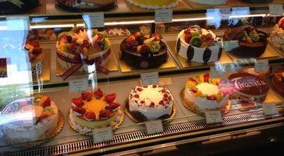 Photo of Bakery J J Bakery at 1130 S Baldwin Ave, Arcadia, CA 91007, United States