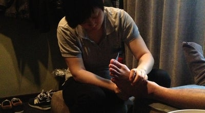 Photo of Massage 东方大班 Oriental Taipan at 6 Chaoyangmen Outer Ave, Beijing, Be 100020, China