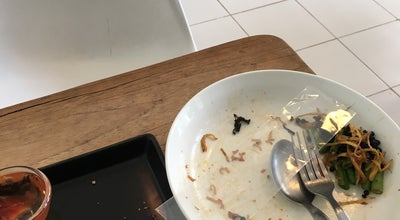 Photo of Cafe AtomLand (อะตอมแลนด์) at Liap Maenam Wang Khuean Yang Rd, ลำปาง, จังหวัดลำปาง 52000, Thailand