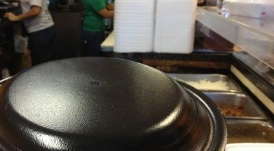 Photo of Cuban Restaurant Mojito Grill at 7318 Sw 57th Ave, South Miami, FL 33143, United States