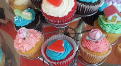 Photo of Cupcake Shop Happy Day Bakery Coffee at C. Espíritu Santo, 11, Madrid 28004, Spain