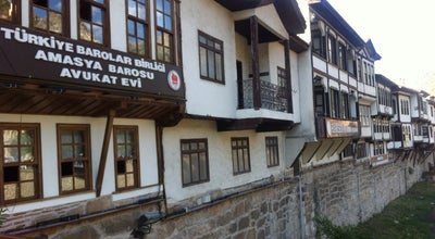 Photo of Historic Site Amasya Avukat Evi at Turkey