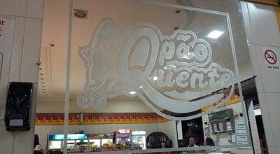 Photo of Bakery Pao Quente at Av Riachuelo, 300, Resende 27521-172, Brazil