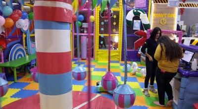 Photo of Arcade Funny Day at Amasya Park, Amasya 05100, Turkey